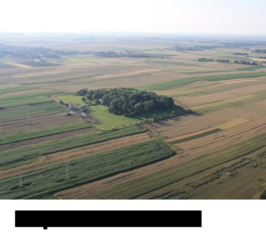 Zdjęcia z lotu ptaka